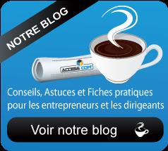 Blog de l'entrepreneur