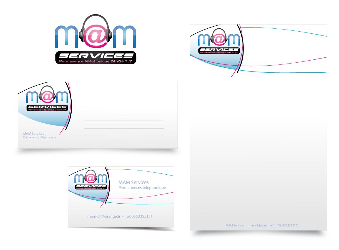 Charte graphique mom