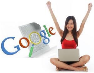 Comment référencer votre site dans Google ?