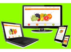 Solutions web et développement spécifique