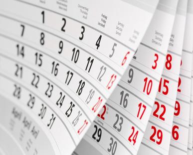 Imprimer calendrier 2015