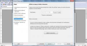 Faire un publipostage avec OpenOffice 10/12