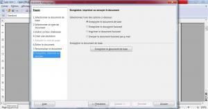Faire un publipostage avec OpenOffice 12/12