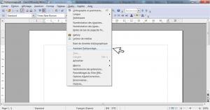 Faire un publipostage avec OpenOffice 2/12