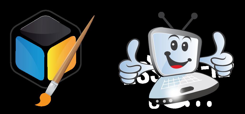 Logo et mascotte