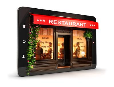 Module web pour restaurateurs