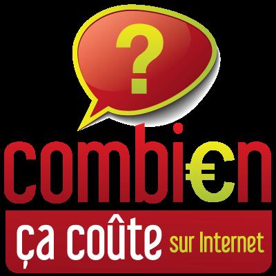Combien ça coûte sur internet