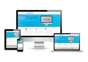 Responsive design pour site internet